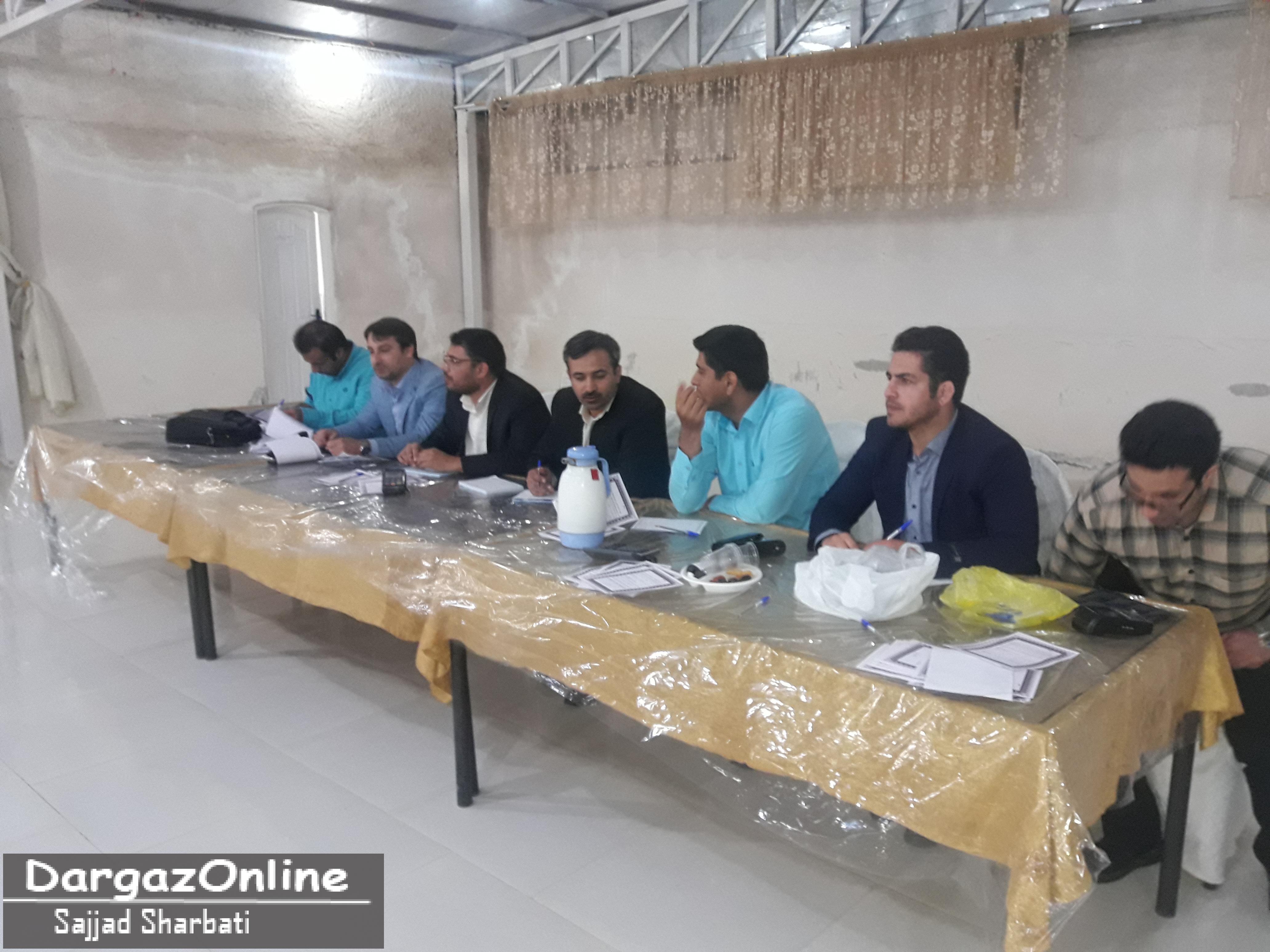 گزارش تصویری جشن گلریزان در شهرستان درگز