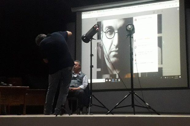 کارگاه آموزش عکاسی خبری در درگز برگزار شد