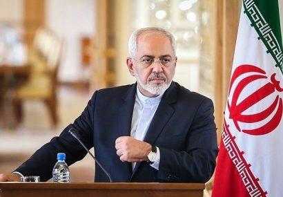 آمریکا وزیر امور خارجه ایران را تحریم کرد + پاسخ ظریف
