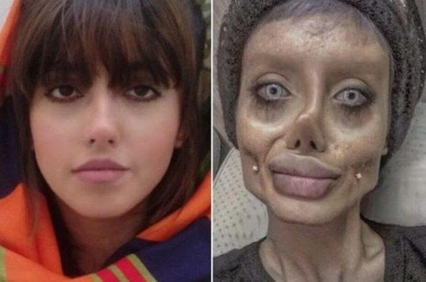 سحر تبر ؛ چهره بحث برانگیز اینستاگرام بازداشت شد + عکس