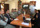 کارگاه آشنایی با بیماری ها ؛ ویژه پرسنل اداره محیط زیست درگز برگزار شد