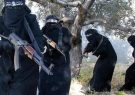 فرار زنان داعشی از بازداشتگاههای اردوگاه «الهول» سوریه