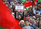 بلاروس؛ اصرار مخالفان بر اعتراض به نتیجه انتخابات