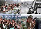 ۲۶ مرداد سالروز ورود آزادگان سرافراز به میهن اسلامی گرامی باد