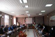 جلسه شورای هماهنگی مبارزه با مواد مخدر در درگز برگزار شد