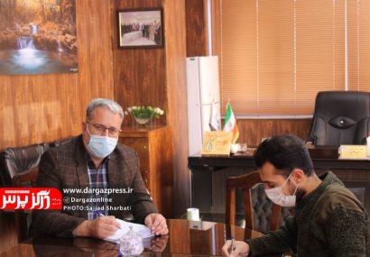 بیماران کرونایی درگز با کمبود دستگاه اکسیژن ساز مواجه اند.