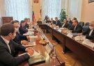 توافق ایران و روسیه برای همکاری شیلات در دریای خزر و خلیج فارس