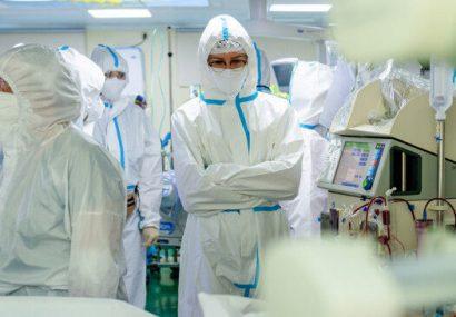 بحران کرونا در مسکو، واکسیناسیون بدون توجه به سطح آنتی بادی