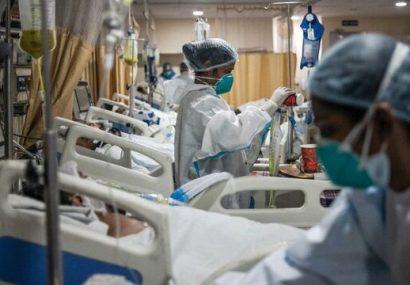 شمار مبتلایان جهانی کرونا به بیش از ۱۷۶ میلیون نفر رسید