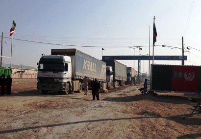 تاثیر پذیری اقتصاد ایران از تحولات افغانستان