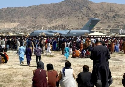 امارات به درخواست آمریکا ۵ هزار افغان را اسکان میدهد