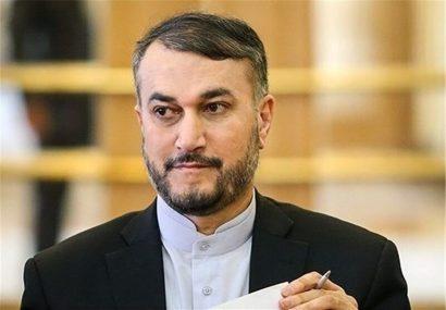مذاکرات وین باید منافع ایران را تامین کند