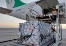محموله ۶ میلیون دُزی واکسن کرونا به وزارت بهداشت تحویل داده شد