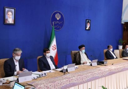 هیات وزیران به سه استاندار منتخب کشور رأی اعتماد داد